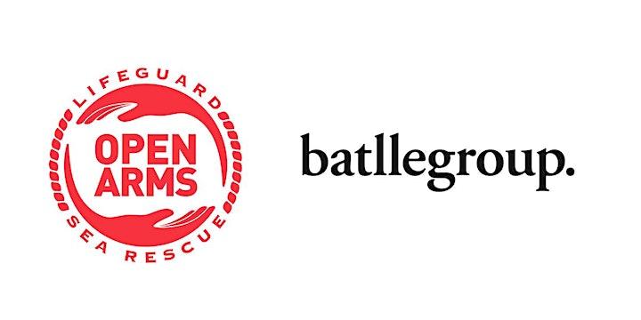 Imagen de BAU Talks: Open Arms i l'activisme de marca