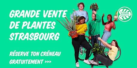 Grande Vente de Plantes - Strasbourg Tickets