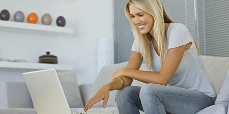 Online Speed Dating for Singles ages 30-45 (NY/NJ) tickets