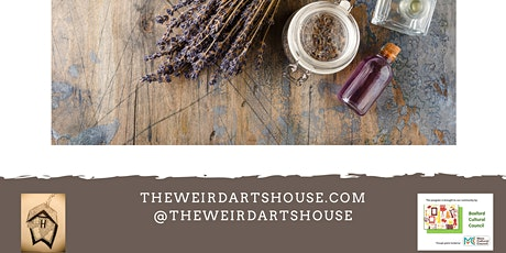 WAH!! Presents - Essential Oils Workshop tickets