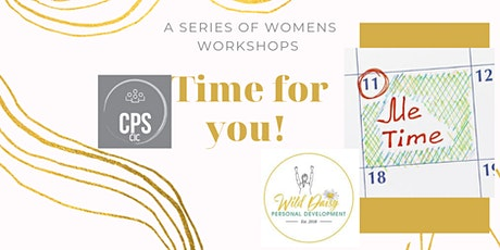 Women's Personal Development And Mindfulness Photo tickets