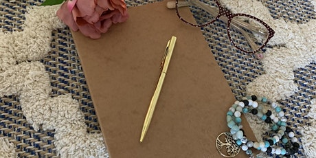 Intro to Journaling - Wellness Workshop Series Part 1 tickets