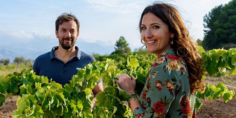 Ibérica Live: White wines of DO Terra Alta with Herència Altés tickets