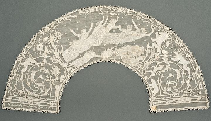 Afbeelding van Wiki Women Design x Art & History Museum