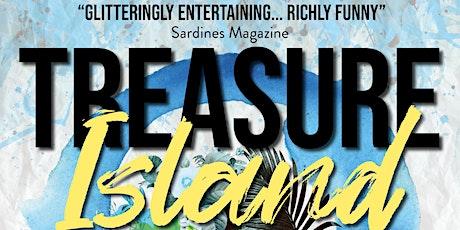 Treasure Island, presented by Half Cut Theatre tickets