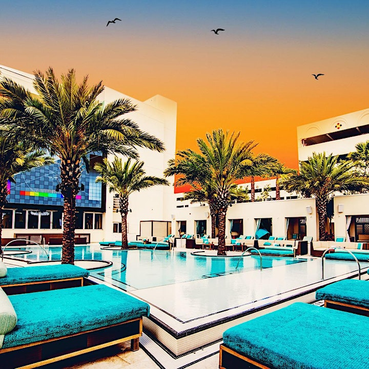 DAER POOL PARTY SOUTH FLORIDA FRIDAY FREE TABLE TICKET image
