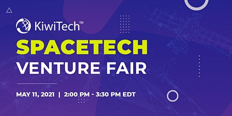 SpaceTech Venture Fair tickets