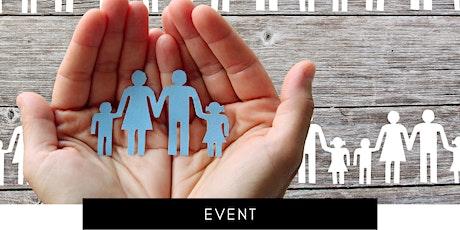 Family Law CPD Webinar - Members Only tickets