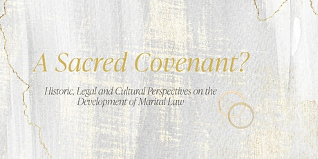 Historic, Legal and Cultural Perspectives on the Development of Marital Law tickets