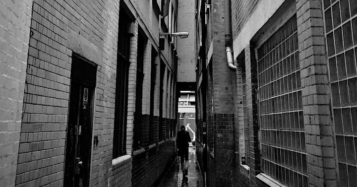 Heretics and Horrors City Walk image