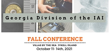 Georgia Division of the IAI Annual Educational Conference 2021 tickets