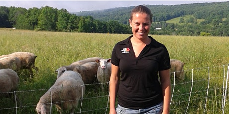 Building a resilient family farming business tickets