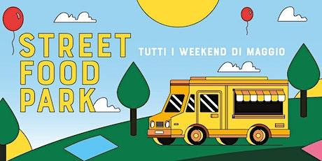 Street Food Park biglietti