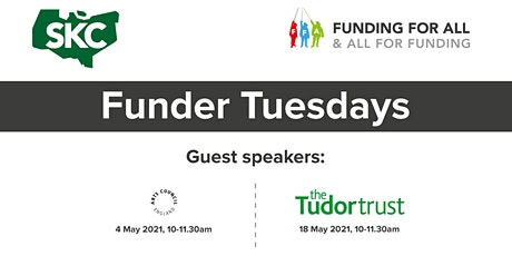 Funder Tuesdays tickets