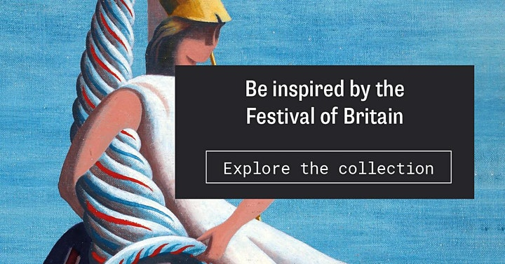 Tonic to the nation: The Festival of Britain 70 years on image