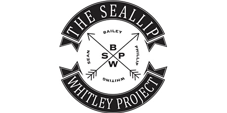 The Seallip Whitley Project tickets