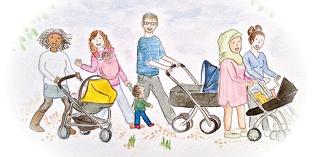 Buggy Walk at Alsager tickets