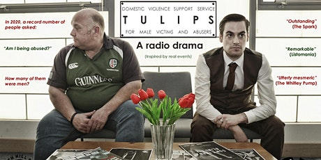 Tulips: A Radio Drama tickets