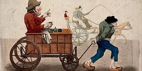 Health Inequality: Roman Britain to Covid Britain tickets