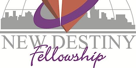 April 18th  Sunday Morning Worship  Service Registration tickets