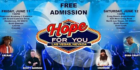 Las Vegas CityFest tickets
