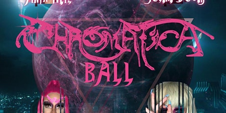 The Chromatica Ball (Cardiff) tickets