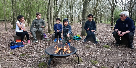 Roding Family Forest Fun tickets