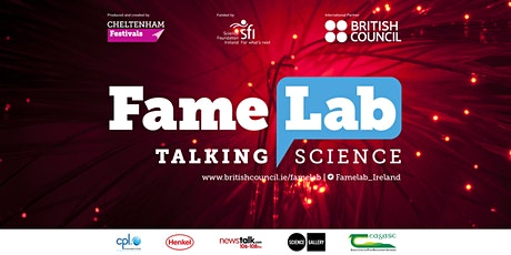 FameLab Teagasc Briefing 2021 tickets