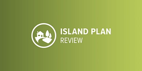 COMMUNITY INFRASTRUCTURE Island Plan Thematic Webinar tickets