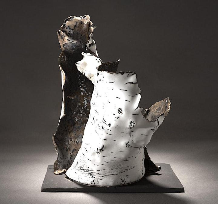 Ceramic Art Whitway Open Studio image