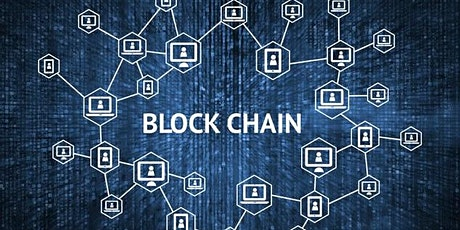 Webinar | MSc in Blockchain at DCU tickets