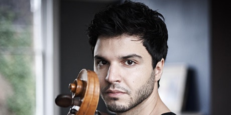 Jamal Aliyev (cello) and Sam Armstrong (piano) tickets