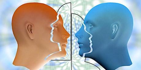Conferenza on line - Consapevolezza emozionale e Comunicazione Empatica biglietti