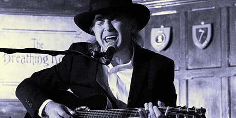 EC-CHAP Acoustic Artist Series: Eric Sommer in Concert (Blues/Americana) tickets