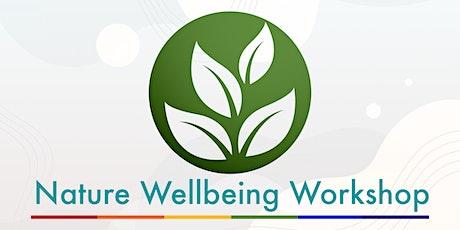 Nature Wellbeing Workshop tickets