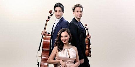 Sitkovetsky Trio tickets