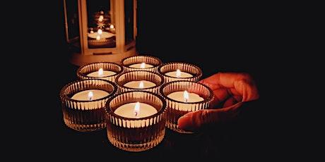 Chakra Healing Night tickets