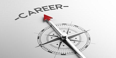 Career Path Expo - Wednesday 19th & Thursday 20th January 2022 tickets
