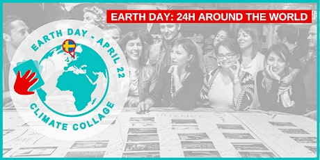 Earth Day:  Climate Collage - Sweden tickets