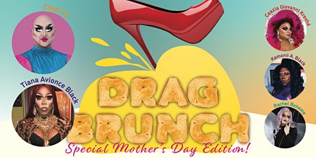 Mother's Day Drag Brunch tickets