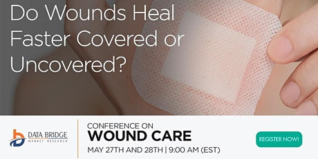CONFERENCE ON WOUND CARE tickets
