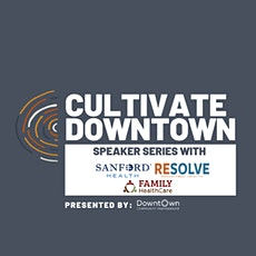 Cultivate Downtown: Employee Wellness Panel tickets