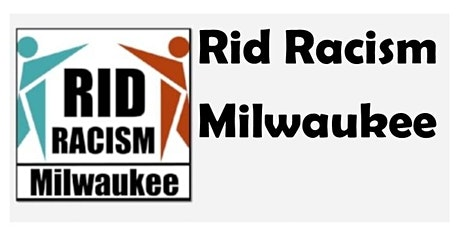 Rid Racism MKE Book Club May  25, 2021 tickets