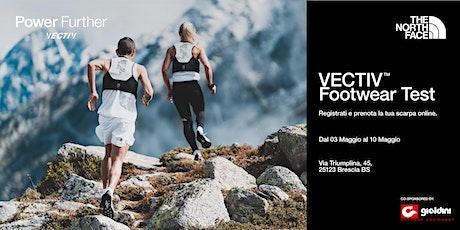 Gialdini - Vectiv Footwear Test biglietti