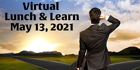 The Virtual Lunch and Learn tickets
