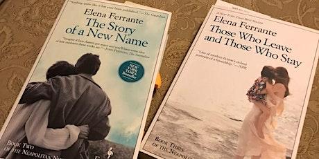Celebrating the Work of Elena Ferrante tickets