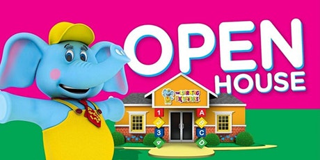 Open House- The Learning Experience, Huntington Beach tickets