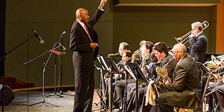 FCC Jazz Ensemble • A Virtual Spring Concert tickets