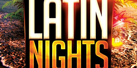 Latin Nights at Port City tickets