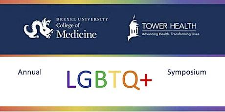 Drexel-Tower Health LGBTQ+ Symposium 2021 tickets